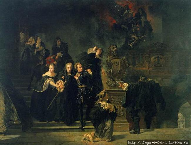 Johan Höckerts (1826 — 18
