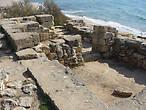 Античные развалины Беляуса