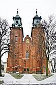 Архикафедральный собор Успения Девы Марии