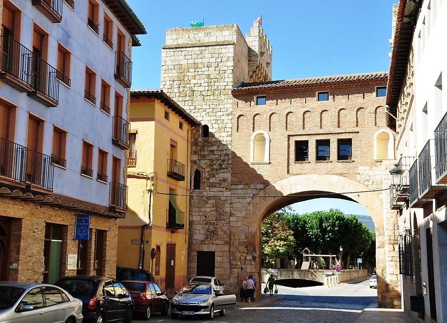 Puerta Baja