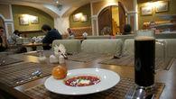 Ресторан Красная площадь, дом 1
