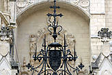 Северный фасад. Портал Пеллехерия