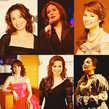 Лиа Салонга — пожалуй, единственная филиппинская певица, добившаяся мировой известности в сфере музыкального театра. В возрасте десяти лет Салонга выпустила свой первый альбом