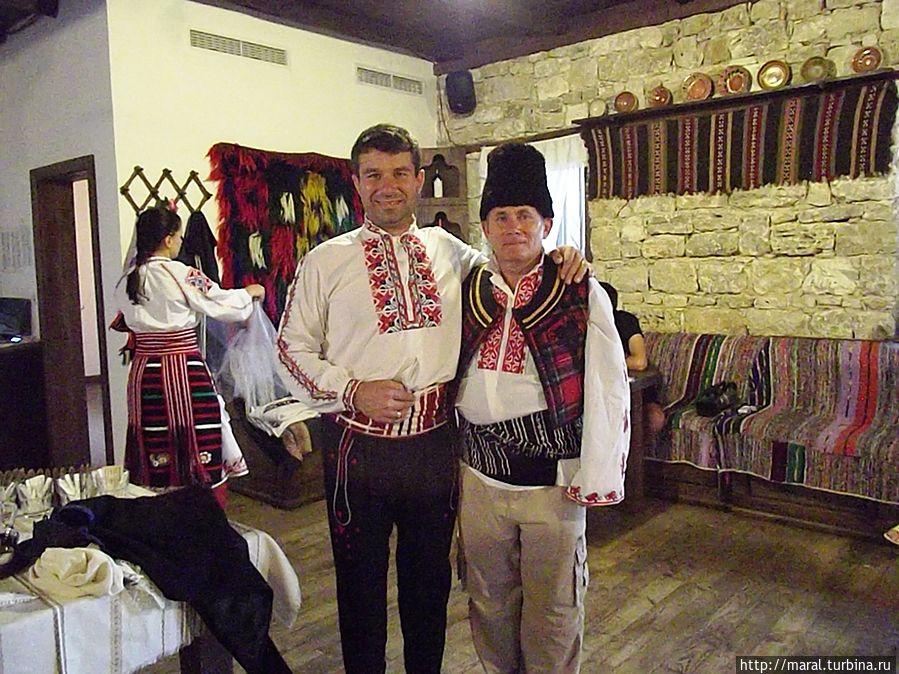 Под конец свадьбы я оказался болгарином