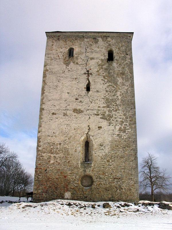 Церковь в 2006-м году