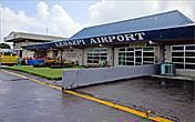 *Пробыли мы в Легаспи недолго, дольше проторчав в аэропорту в ожидании и выяснении обстановки...