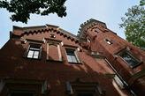 Замок Ольденбургских в Рамони