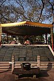 Сарнатх — место первой проповеди Будды Шакьямуни