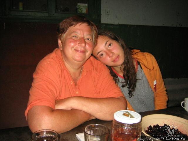 Марина и Мария Левинские (фото из Интернета)