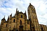 Кафедральный собор — западный фасад