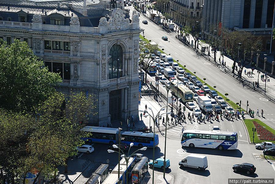 Банк Испании
