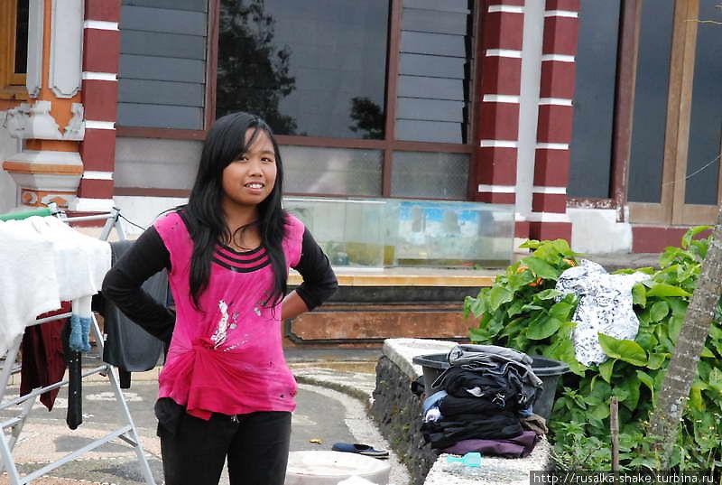 Знакомства С Девушками Из Индонезии