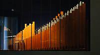 Филармонический орган. 1560 триб,20 регистров.1929 год.Фрайбург.