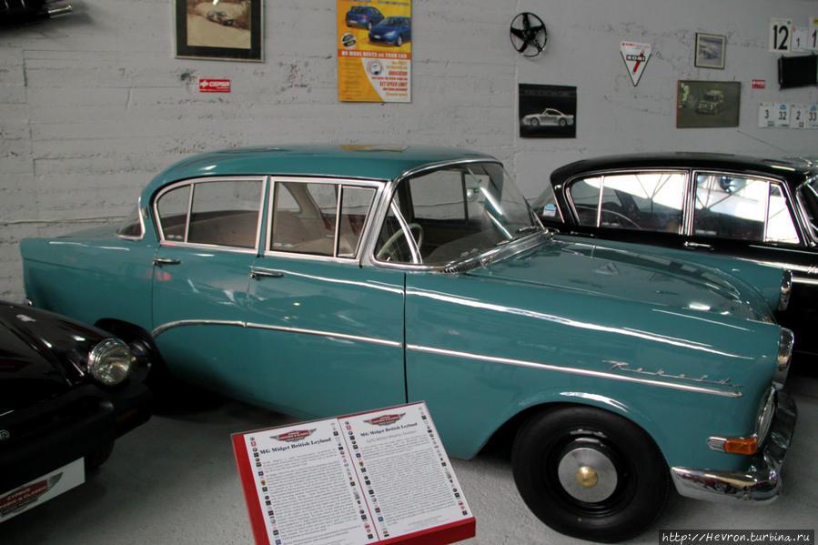 Опель Рекорд PII. Автомобиль выпускали с 1953 по 1986 гг. За это время было продано порядка 10 млн. экземпляров.