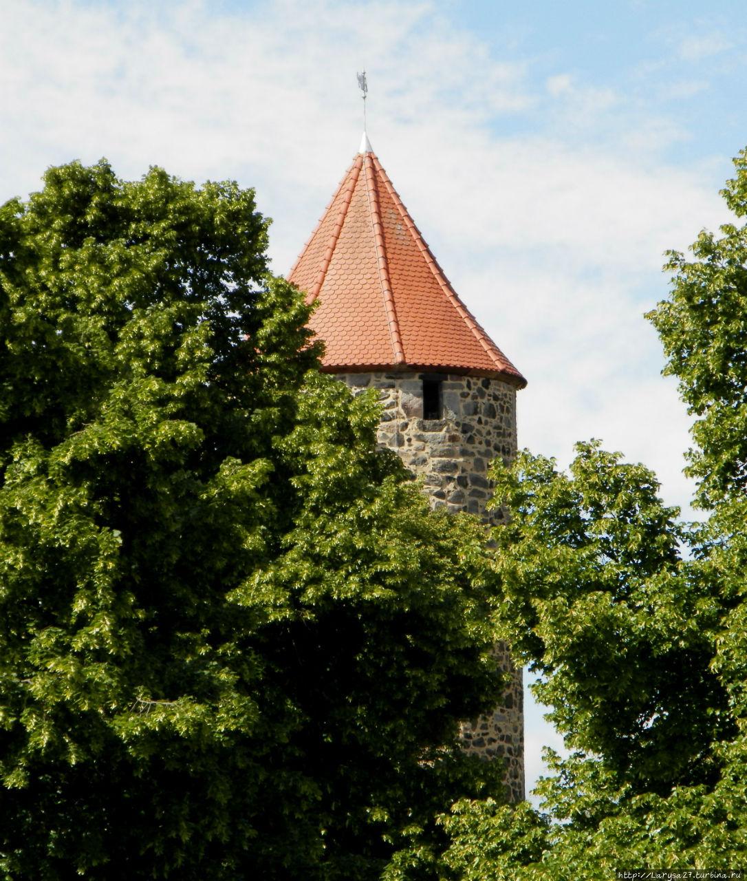 Фрицлар — доннерветтер! Фрицлар, Германия