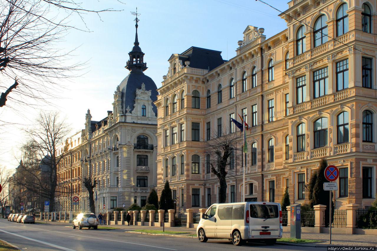 Дом булгаковской Маргариты