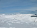 Небо, снег, ветер! Небо, снег, ветер! Небо, снег, ветер! Романтика!