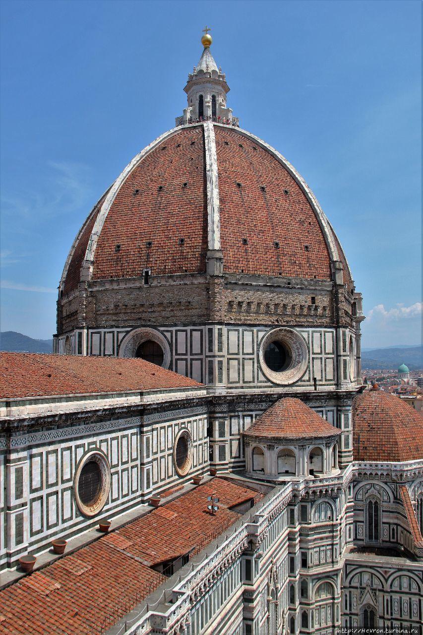 Центральный собор Флоренции