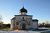 Северный фасад Георгиевского собора
