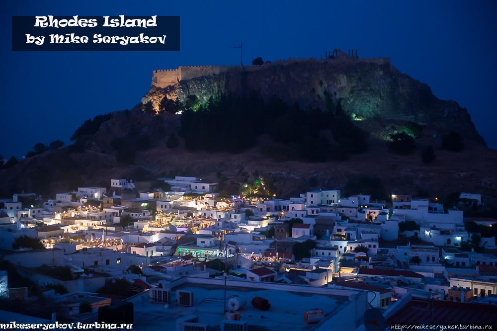 Мой голос за Родос Родос, остров Родос, Греция