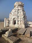Храм на вершине Матонга хилл