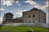 Церковь великомученика Дмитрия Солунского 18 века