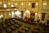 Зал заседаний Ассамблеи штата