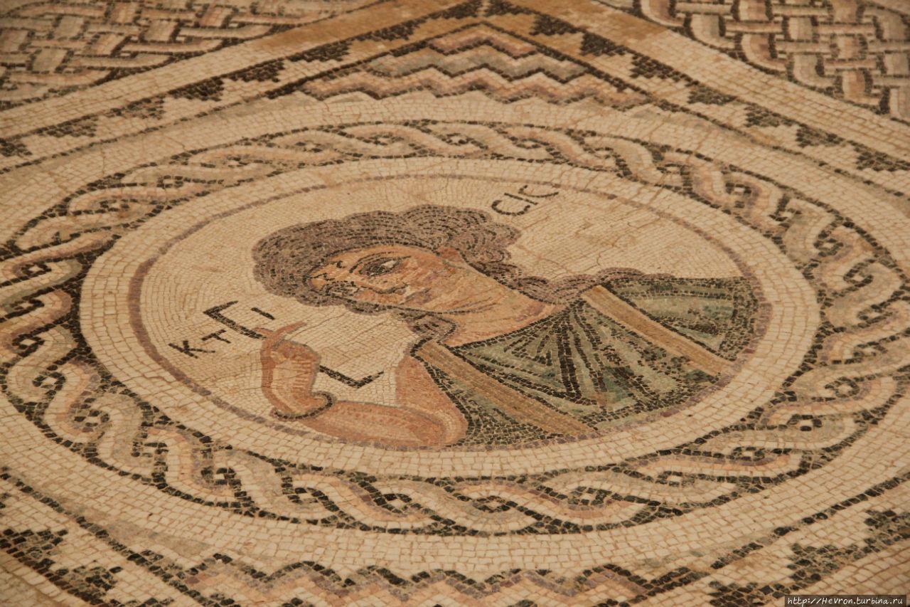 Архиологический парк Курион Античный город Курион, Акротири и Декелия