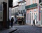 Уютные улочки старого города.