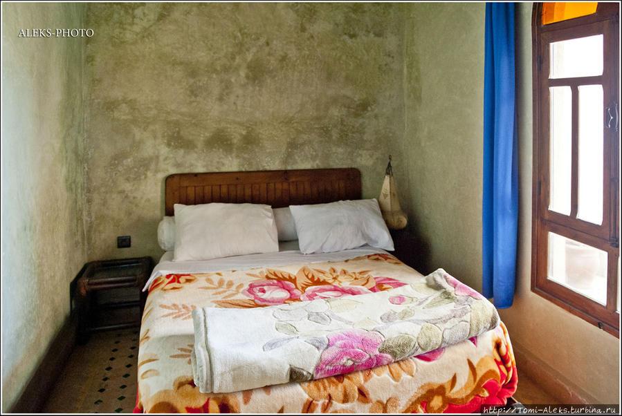 Моя отельная история (часть 2 Марокко) Марокко