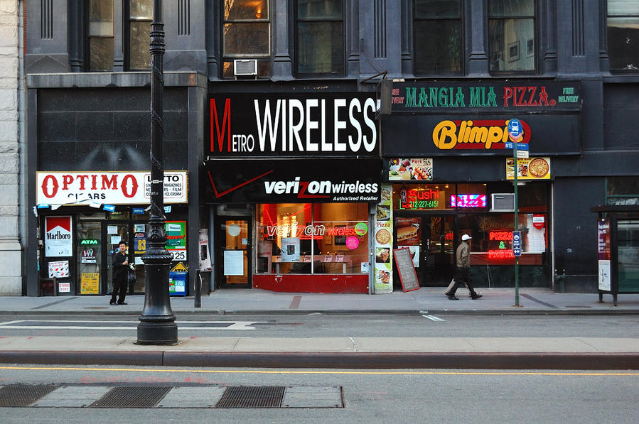 New York Магазин Одежды