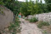 Немного прогулялся по молдавской деревне.