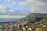 Внизу — Монако, но нам туда не надо.