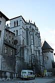 церковь Сен-Шапель