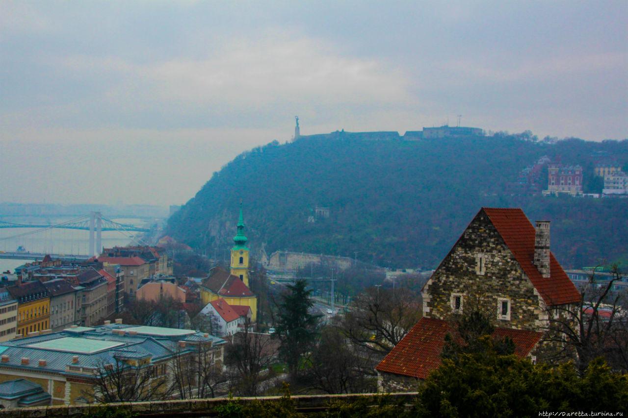 Рождественский Будапешт: инструкция по применению Будапешт, Венгрия