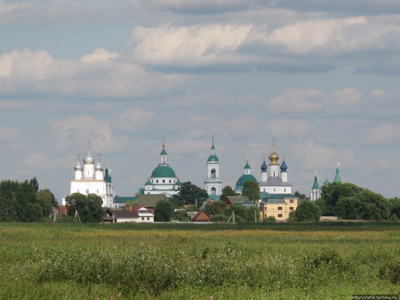 Ростов Великий —