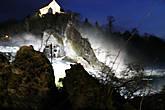 Смотровая площадка на скале