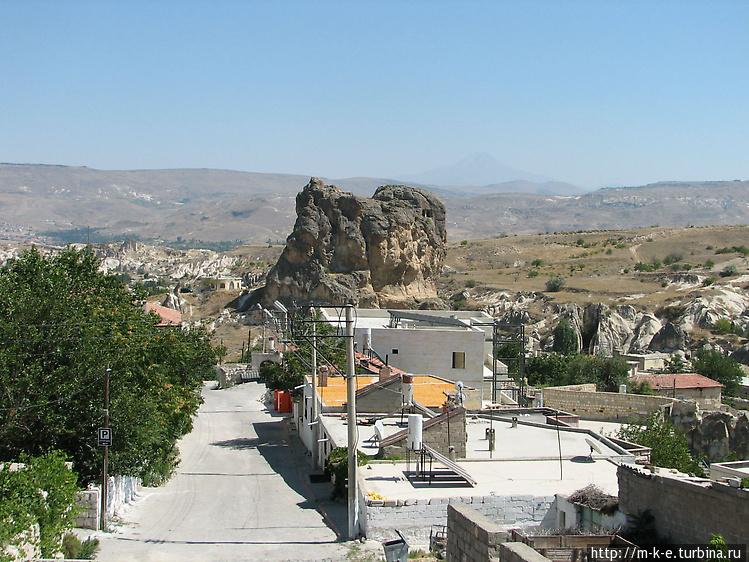 крепость Исхака