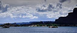 Озеро Банкс.