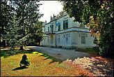 Усадьба Брунсвиков в городке Мартонвашар