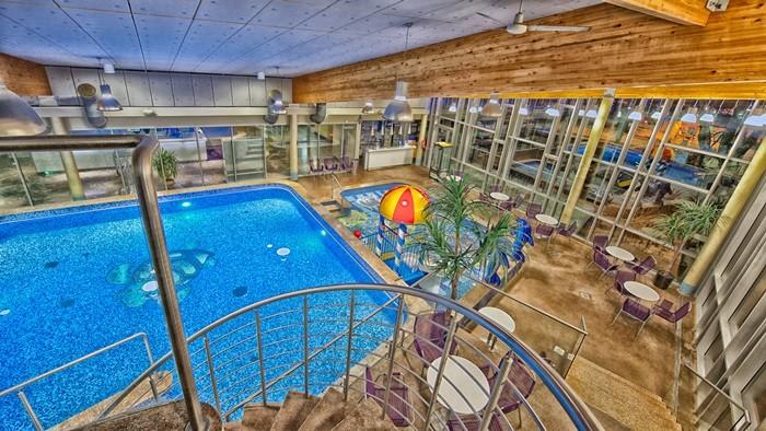 Аквапарк AQVA. Фото с официального сайта