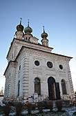 Церковь Михаила Архангела 1792 г.