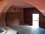 Вот так выглядит арка изнутри