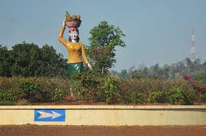 По Камбодже на Велосипеде. Глава 13. Монастырь. Озеро Яклом