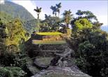 Затерянный город Теюна, может, не такой эффектный, как Мачу-Пикчу, но старше его почти на 700 лет