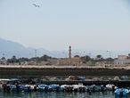 Оманская Дибба — самая маленькая, как по территории, так и по населению, по сравнению и ее эмиратскими одноименными сестрами