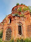 Успенский Собор, построен в 1898 году