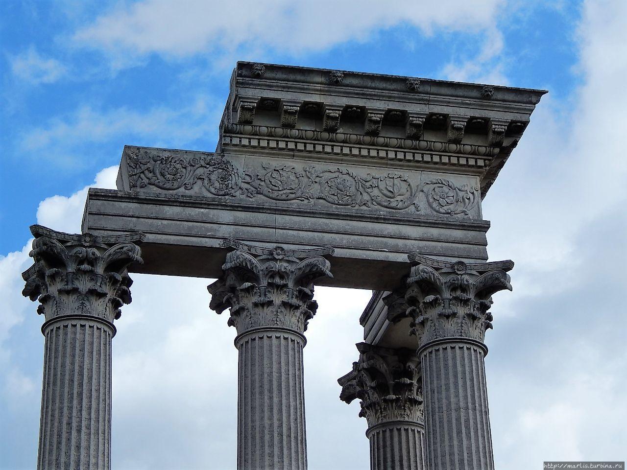 Колония Ульпия Траяна —