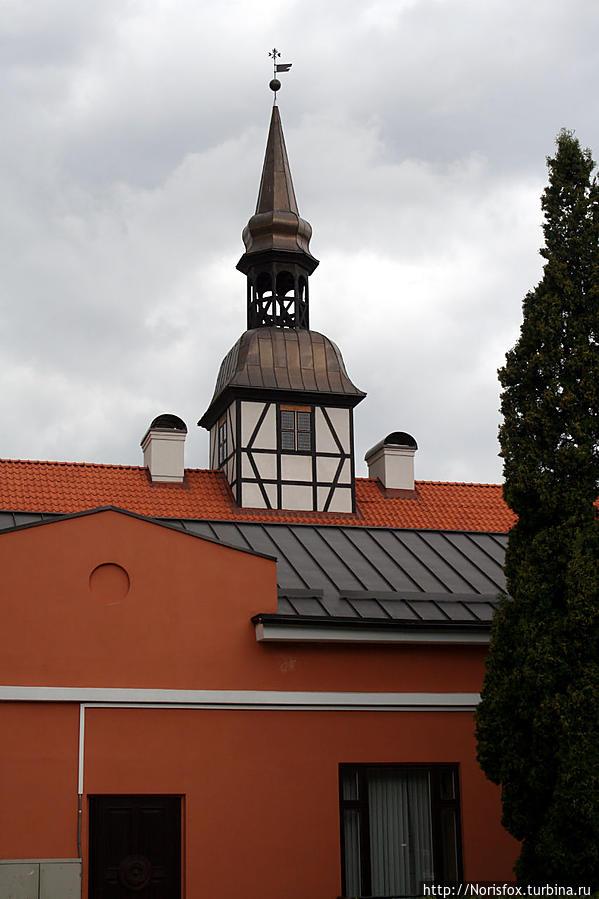 Это теплое слово — Бауска Бауска, Латвия