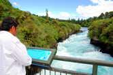 Река Вайкато